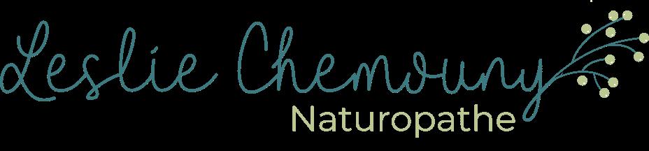 Leslie Chemouny - Naturopathe