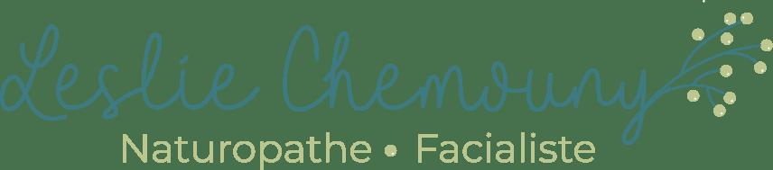Leslie Chemouny │ Naturopathe & Facialiste